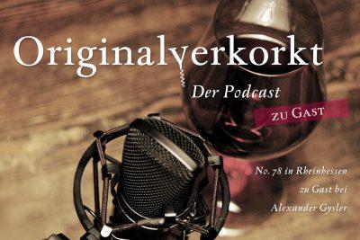 OVP078 – in Rheinhessen – zu Gast bei Alexander Gysler