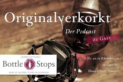 OVP090 – in Rheinhessen – zu Gast bei Hans-Oliver Spanier