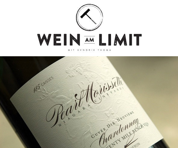 Wein am Limit, Pearl Morisette